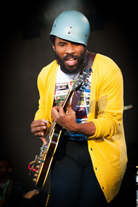 Book Cody ChesnuTT for your next corporate event, function, or private party.