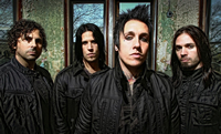 Book Papa Roach for your next corporate event, function, or private party.
