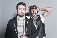 Book Japandroids for your next corporate event, function, or private party.