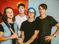 Book Hippo Campus for your next corporate event, function, or private party.