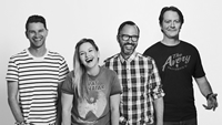 Book Letters to Cleo for your next corporate event, function, or private party.