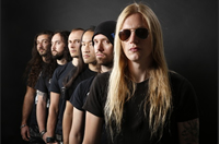 Book DragonForce for your next corporate event, function, or private party.