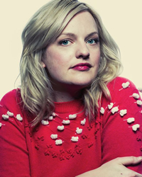 Book Elisabeth Moss for your next corporate event, function, or private party.