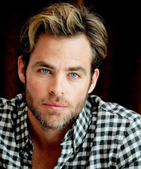 Book Chris Pine for your next corporate event, function, or private party.