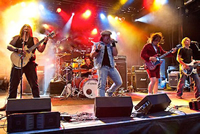 Book Who Made Who- AC/DC Tribute for your next corporate event, function, or private party.