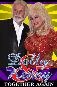 Book Dolly & Kenny Together Again for your next corporate event, function, or private party.