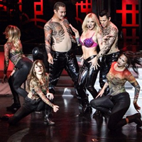 Book Britney Spears Tribute Katie for your next corporate event, function, or private party.