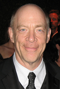 Book J.K. Simmons for your next corporate event, function, or private party.
