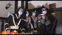 Book Sonic Boom- KISS Tribute for your next corporate event, function, or private party.