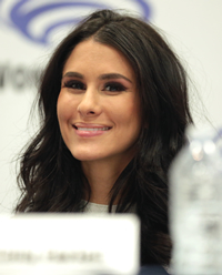 Book Brittany Furlan for your next corporate event, function, or private party.