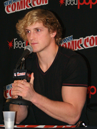 Book Logan Paul for your next corporate event, function, or private party.