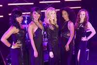 Book Jessie's Girls for your next corporate event, function, or private party.