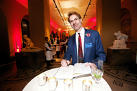 Book Erik Brynjolfsson for your next corporate event, function, or private party.