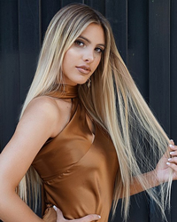 Book Lele Pons for your next corporate event, function, or private party.