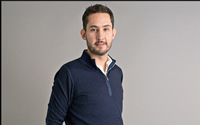 Book Kevin Systrom for your next corporate event, function, or private party.