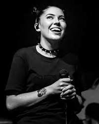 Book Bishop Briggs for your next corporate event, function, or private party.