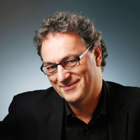 Book Gerd Leonhard for your next corporate event, function, or private party.