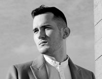Book Andrew Bayer for your next corporate event, function, or private party.