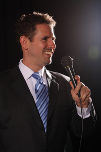 Book Patrick Schwerdtfeger for your next corporate event, function, or private party.