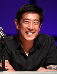 Book Grant Imahara for your next corporate event, function, or private party.
