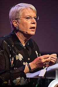 Book Jill Tarter for your next corporate event, function, or private party.