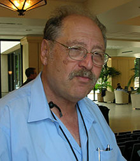Book Yossi Vardi for your next corporate event, function, or private party.