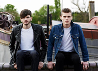 Book Hudson Taylor for your next corporate event, function, or private party.