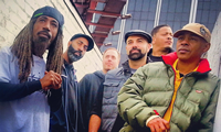 Book Jurassic 5 for your next corporate event, function, or private party.