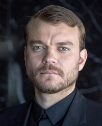 Book Pilou Asbaek for your next corporate event, function, or private party.
