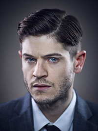 Book Iwan Rheon for your next corporate event, function, or private party.