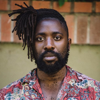 Book Kele Okereke for your next corporate event, function, or private party.