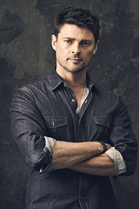 Book Karl Urban for your next corporate event, function, or private party.