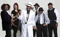 Book Larry Graham and Graham Central Station for your next corporate event, function, or private party.