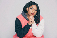 Book Kamaiyah for your next corporate event, function, or private party.
