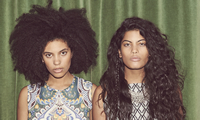 Book Ibeyi for your next corporate event, function, or private party.