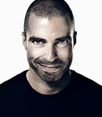 Book Chris Liebing for your next corporate event, function, or private party.