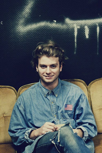 Book Mac DeMarco for your next corporate event, function, or private party.