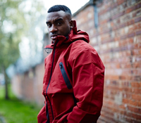 Book Bugzy Malone for your next corporate event, function, or private party.