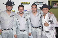 Book Calibre 50 for your next corporate event, function, or private party.
