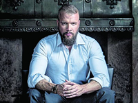 Book Kollegah for your next corporate event, function, or private party.