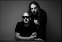 Book Infected Mushroom for your next corporate event, function, or private party.