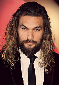 Book Jason Momoa for your next corporate event, function, or private party.