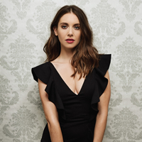 Book Alison Brie for your next corporate event, function, or private party.