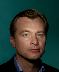 Book Christopher Nolan for your next corporate event, function, or private party.