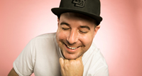 Book Justin Martin for your next corporate event, function, or private party.