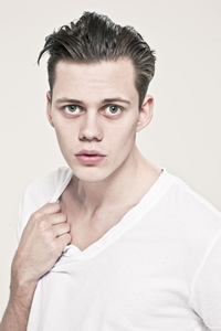 Book Bill Skarsgard for your next corporate event, function, or private party.