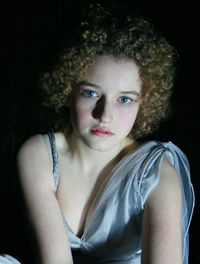 Book Julia Garner for your next corporate event, function, or private party.