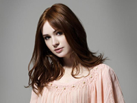 Book Karen Gillan for your next corporate event, function, or private party.