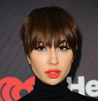 Book Jackie Cruz for your next corporate event, function, or private party.