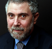 Book Paul Krugman for your next corporate event, function, or private party.